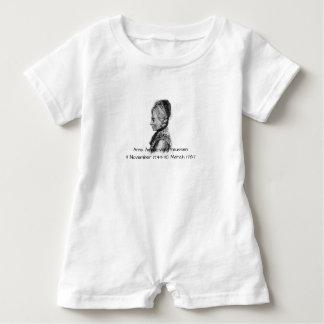 Anna amalie von Preussen Baby Bodysuit