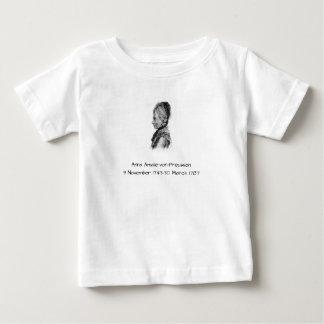 Anna amalie von Preussen Baby T-Shirt