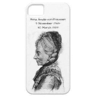 Anna amalie von Preussen Case For The iPhone 5