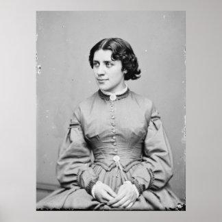 Anna Elizabeth Dickinson Posters