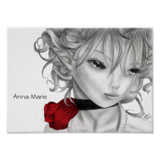Anna Marie - Poster
