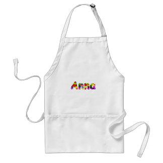 Anna Standard Apron