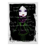 Annabel Lee Posters