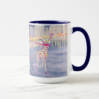 Annabelle on Ice Mug