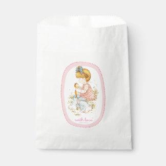 """Annabelle"" Party Favour Bags"