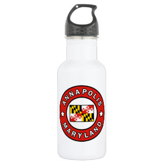 Annapolis Maryland 532 Ml Water Bottle