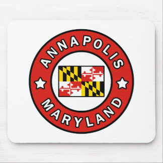 Annapolis Maryland Mouse Pad
