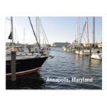 Annapolis, Maryland Postcards