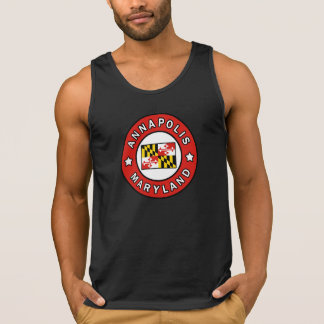 Annapolis Maryland Singlet