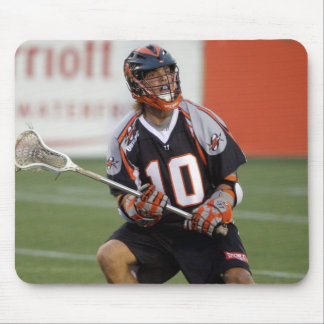 ANNAPOLIS, MD - AUGUST 13:  Billy Bitter #10 Mouse Pad