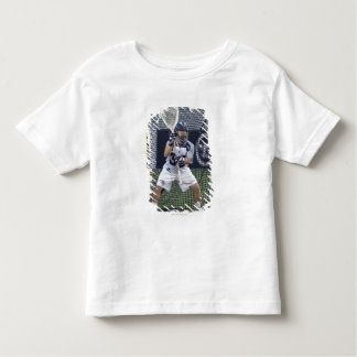 ANNAPOLIS, MD - AUGUST 13:  Goalie Brian Phipps Toddler T-Shirt