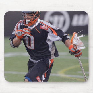 ANNAPOLIS, MD - AUGUST 13:  Kevin Unterstein #0 Mouse Pad