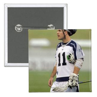 ANNAPOLIS, MD - AUGUST 13: Kyle Dixon #11 15 Cm Square Badge