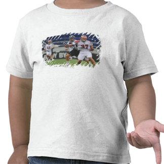 ANNAPOLIS, MD - AUGUST 27: Brian Farrell #37 Tshirts