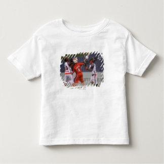 ANNAPOLIS, MD - AUGUST 27:  Geoff Snider #4 Toddler T-Shirt