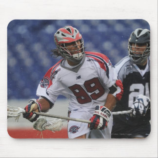 ANNAPOLIS, MD - AUGUST 27: Paul Rabil #99 Mouse Pad