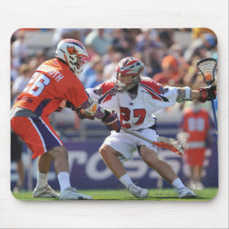 ANNAPOLIS, MD - AUGUST 28:  Kevin Buchanan #27 4 Mouse Pad