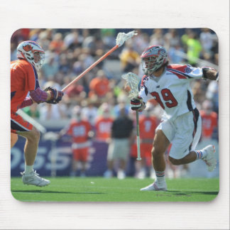 ANNAPOLIS, MD - AUGUST 28:  Paul Rabil #99 Mouse Pad