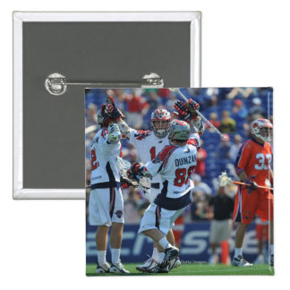 ANNAPOLIS MD - AUGUST 28 The Boston Cannons 4 Pins