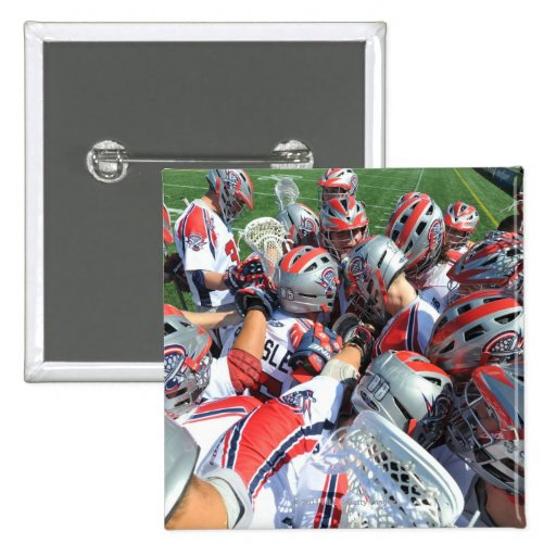 ANNAPOLIS, MD - AUGUST 28:  The Boston Cannons 5 Pins