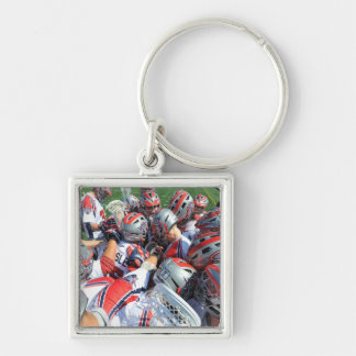 ANNAPOLIS MD - AUGUST 28 The Boston Cannons 5 Key Chains
