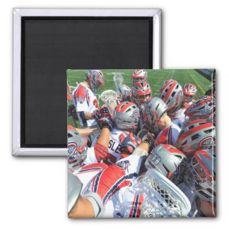 ANNAPOLIS MD - AUGUST 28 The Boston Cannons 5 Magnets