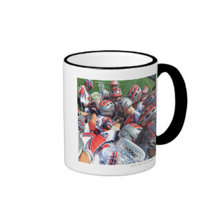 ANNAPOLIS, MD - AUGUST 28:  The Boston Cannons 5 Coffee Mug