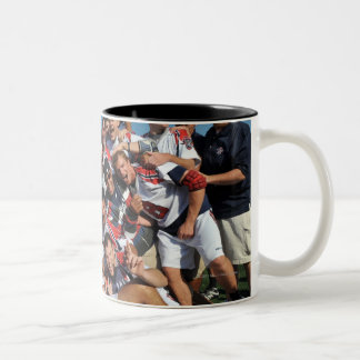 ANNAPOLIS MD - AUGUST 28 The Boston Cannons 6 Coffee Mug