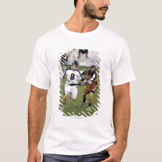 ANNAPOLIS, MD - JULY 02: Brian Carroll #8 T-Shirt