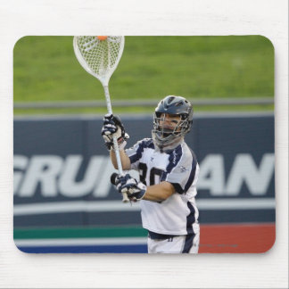 ANNAPOLIS, MD - JULY 02:  Goalie Brian Phipps Mouse Pad