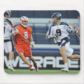 ANNAPOLIS, MD - JULY 30:  Danny Glading #9 4 Mouse Pad