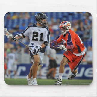 ANNAPOLIS, MD - JULY 30:  Jeff Reynolds #21 Mouse Pad
