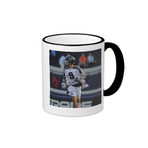 ANNAPOLIS, MD - JUNE 25:  Danny Glading #9 2 Coffee Mugs