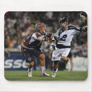 ANNAPOLIS, MD - JUNE 25:  Justin Smith #2 3 Mousepad