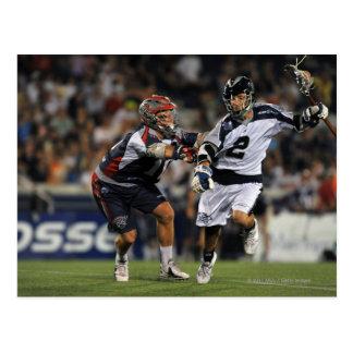 ANNAPOLIS, MD - JUNE 25:  Justin Smith #2 3 Postcard