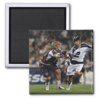 ANNAPOLIS, MD - JUNE 25:  Justin Smith #2 3 Square Magnet