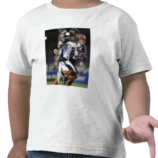 ANNAPOLIS, MD - JUNE 25:  Justin Smith #2 4 Shirt