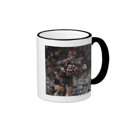 ANNAPOLIS, MD - JUNE 25:  Kevin Buchanan #27 2 Coffee Mugs