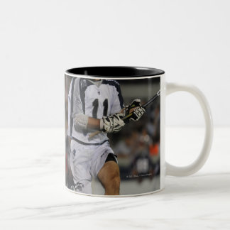 ANNAPOLIS, MD - JUNE 25:  Kyle Dixon #11 2 Coffee Mug