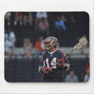 ANNAPOLIS, MD - JUNE 25:  Ryan Boyle #14 2 Mousepad