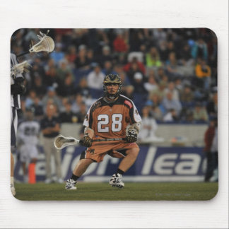 ANNAPOLIS, MD - MAY 14:  Andrew Spack #28 2 Mouse Pad