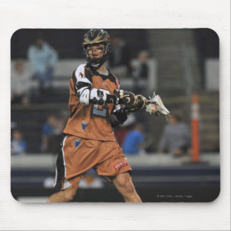 ANNAPOLIS, MD - MAY 14:  Ned Crotty #2 Mouse Pad