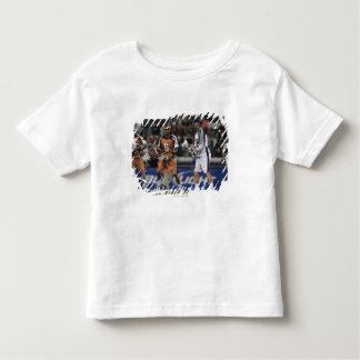 ANNAPOLIS, MD - MAY 14:  Shawn Nadelen #32 2 Tee Shirts