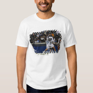 ANNAPOLIS, MD - MAY 14:  Shawn Nadelen #32 3 T-shirt