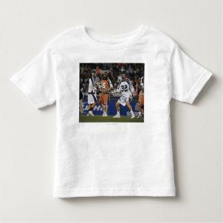 ANNAPOLIS, MD - MAY 14:  Shawn Nadelen #32 Toddler T-Shirt