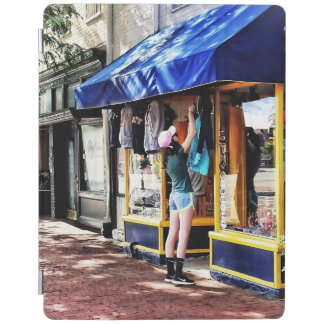 Annapolis MD - Opening For Business iPad Cover