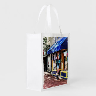 Annapolis MD - Opening For Business Reusable Grocery Bag