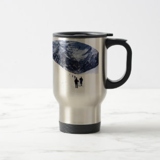 Annapurna Sanctuary Travel Mug