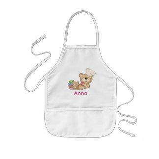 Anna's Personalized Apron