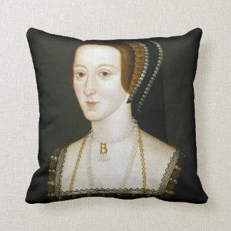 Anne Boelyn Pillow